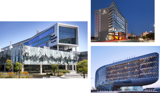 adelaide medical precinct